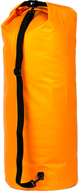 Баул герметичный Prime Camping Orange 80 л