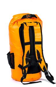Герморюкзак Prime Camping Orange 30 л