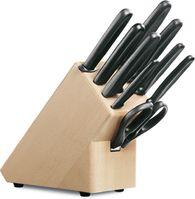 Кухонных набор в подставке Victorinox Knife Cutlery Block Set