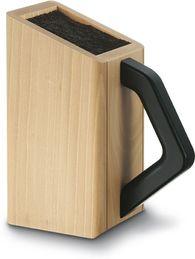 Подставка для ножей с внутренним блоком Victorinox Universal Cutlery Block
