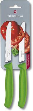 Набор столовых серрейторных ножей Victorinox Swiss Classic Tomato and Table Set