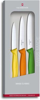 Набор кухонных ножей в подарочной упаковке Victorinox Swiss Classic Paring Knife Set
