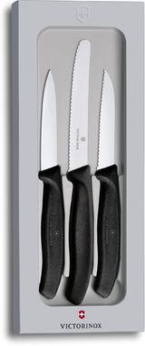 Набор кухонных ножей в подарочной упаковке Victorinox Swiss Classic Kitchen Set
