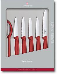 Кухонный набор в подарочной упаковке Victorinox Swiss Classic Paring Knife Set