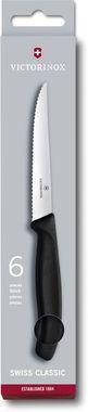 Набор ножей для стейков Victorinox Swiss Classic Steak Knife Set