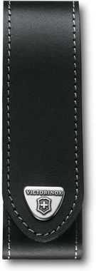 Кожаный чехол на липучке Victorinox для Ranger Grip 130 мм