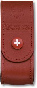 Кожаный чехол Victorinox Leather Belt Pouch