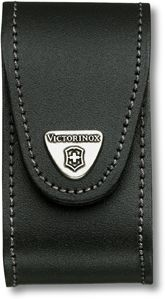 Кожаный чехол Victorinox Leather Belt Pouch