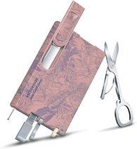 Швейцарская карточка в подарочной упаковке Victorinox SwissCard Classic