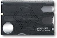Швейцарская карточка Victorinox SwissCard Nailcare