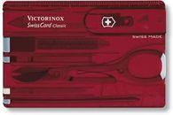 Швейцарская карточка Victorinox SwissCard