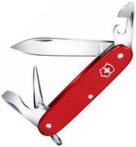 Швейцарский нож в подарочной упаковке Victorinox Alox Pioneer