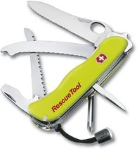 Швейцарский нож Victorinox Rescue Tool One Hand