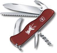 Швейцарский нож с фиксатором лезвия Victorinox Hunter