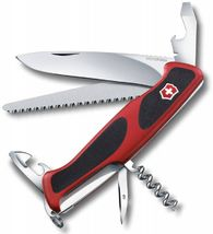 Швейцарский нож Victorinox Ranger Grip 55