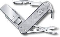Нож-брелок Victorinox Jetsetter USB 16 ГБ