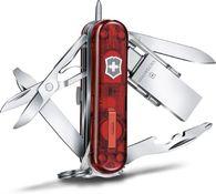 Нож-брелок Victorinox Midnight Manager@work, USB 16 Гб
