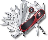 Швейцарский нож Victorinox EvoGrip S54