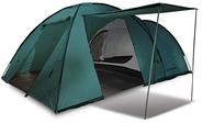 Кемпинговая палатка Talberg Camp5