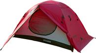 Туристическая палатка Talberg Boyard Pro2Red