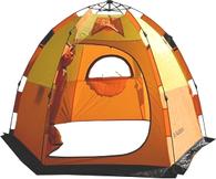 Палатка для зимней рыбалки Talberg Shimano2
