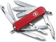 Нож-брелок Victorinox Classic MiniChamp