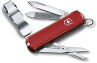 Нож-брелок Victorinox Classic Nail Clip 580