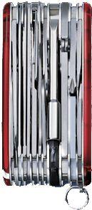 Швейцарский нож Victorinox Swiss Champ XLT
