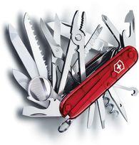 Швейцарский нож Victorinox Swiss Champ
