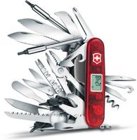 Швейцарский нож в подарочной упаковке Victorinox Swiss Champ XAVT