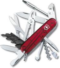 Швейцарский нож Victorinox CyberTool