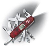 Швейцарский нож Victorinox Traveller Lite