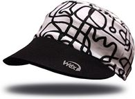 Кепка Wind X-Treme CoolCap Black & White 11105