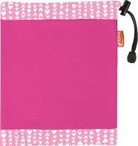 Шапка-туба Wind X-Treme Tubb-B Polar Pink/Pink Heart 112159