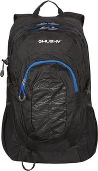 Туристический рюкзак Husky Shark 30 Black