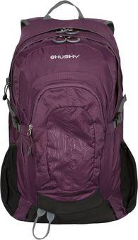 Туристический рюкзак Husky Shark 30 Purple