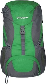 Туристический рюкзак Husky Skelly 33 Green
