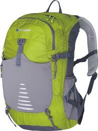 Туристический рюкзак Husky Skid 30 Green