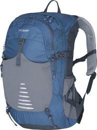 Туристический рюкзак Husky Skid 30 Blue