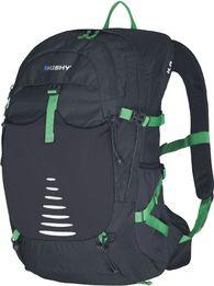 Туристический рюкзак Husky Skid 30 Black