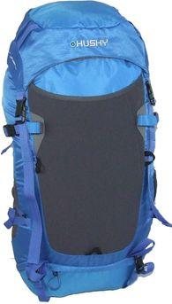 Туристический рюкзак Husky Rony 50 Blue