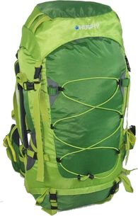 Туристический рюкзак Husky Ribon 60 Green