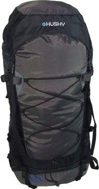 Туристический рюкзак Husky Ribon 60 серый