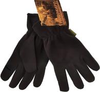 Перчатки для охоты Nordkapp Jahti Fleece Brown