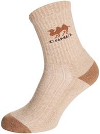 Носки из верблюжьей шерсти Larma Camel Wool 2