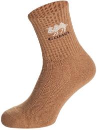 Носки из верблюжьей шерсти Larma Camel Wool 3