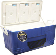 Изотермический контейнер Camping World Professional 80 л