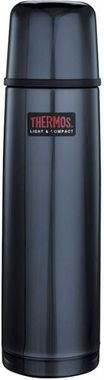 Термос из нержавеющей стали Thermos FBB-500 BC Midnight Blue 0,5 л