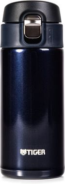 Термокружка Tiger MMJ-A036 Blue Black 0,36 л