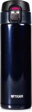 Термокружка Tiger MMJ-A048 Blue Black 0,48 л